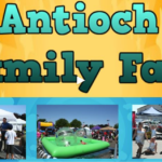 1st Annual Antioch Family Fair – Somersville Towne Center Mall