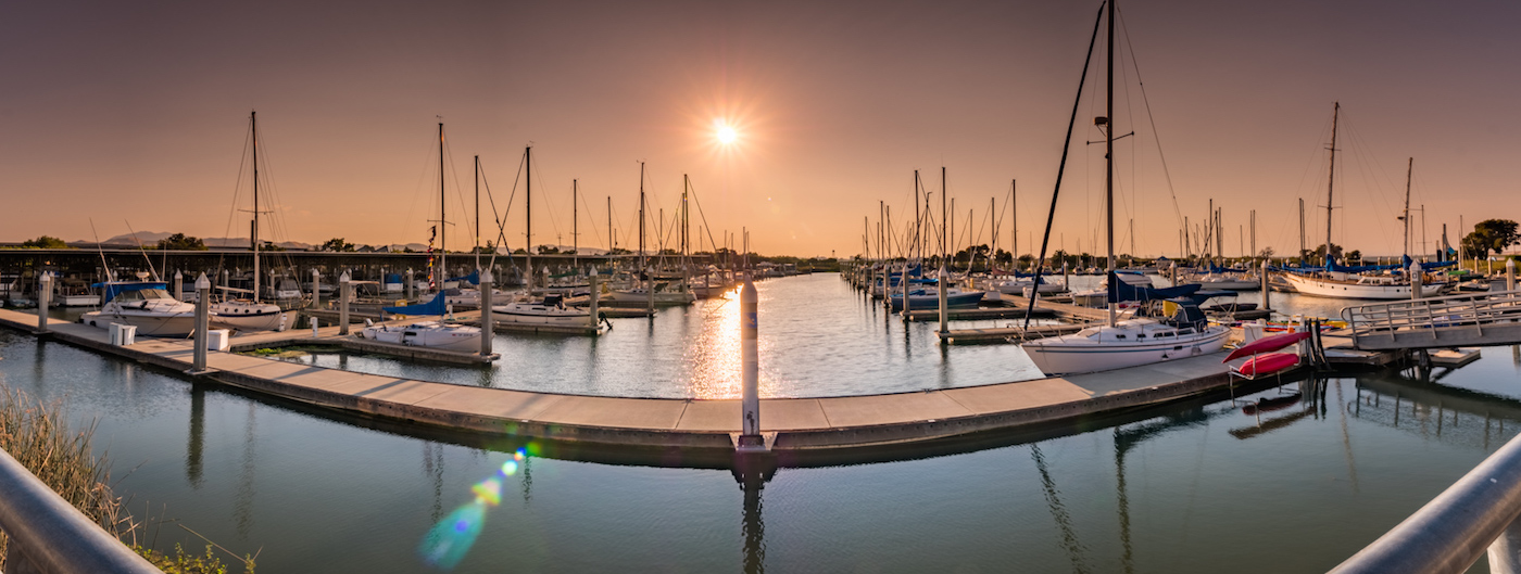 Antioch Marina Voted Best of the Delta