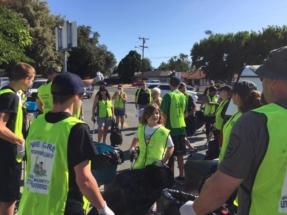 Antioch Neighborhood Cleanup 1