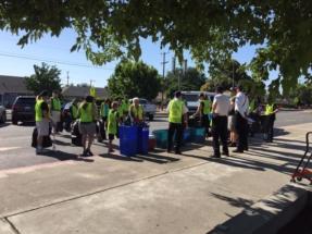 Antioch Neighborhood Cleanup 2