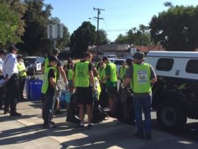 Antioch Neighborhood Cleanup 4