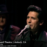 El Campanil Theatre: James Garner – Tribute to Johnny Cash