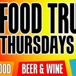 The Foodie Crew - Food Truck Thursdays