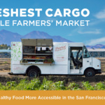 Mobile Farmer's Market By Fresh Approach on Tuesdays