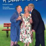El Campanil Theatre: The Vagabond Players – A Bench In The Sun
