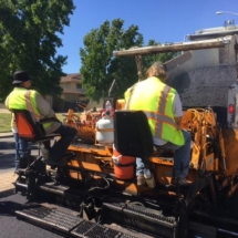 City of Antioch Public Works