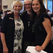 Mary Allan Fellows Award Dinner