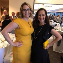 2017 Mary Allan Fellows Award Dinner 4