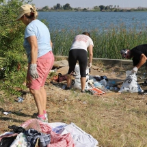 Antioch 33rd Coastal Cleanup 3