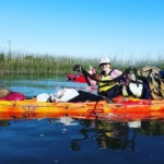 4th Annual Coastal Cleanup Kayak Day