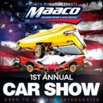 Antioch Maaco Presents their 1st Annual Car Show