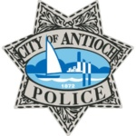 Antioch Police Department Logo