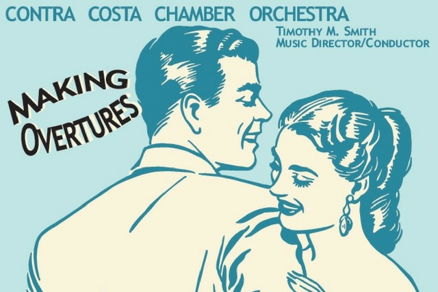 Contra Costa Chamber Orchestra