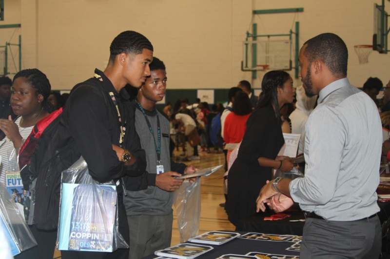 HBCU Fair Deer Valley High School