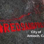 Antioch's RED SAND PROJECT
