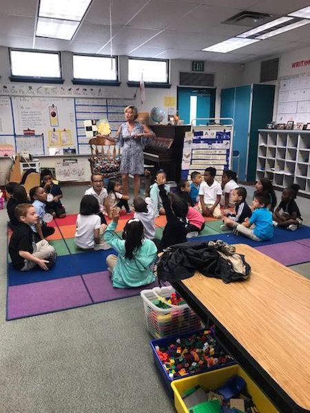 Antioch Jack London Elementary