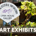 12th Annual Local Artist Collection Exhibit Opens at the Lynn House Gallery