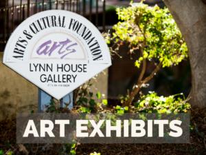 Lynn House Gallery