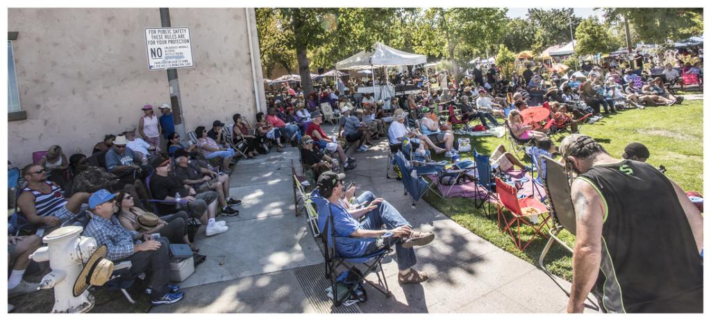 Antioch Delta Blues Festival