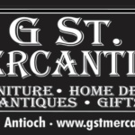 Winter Wonderland at G St. Mercantile