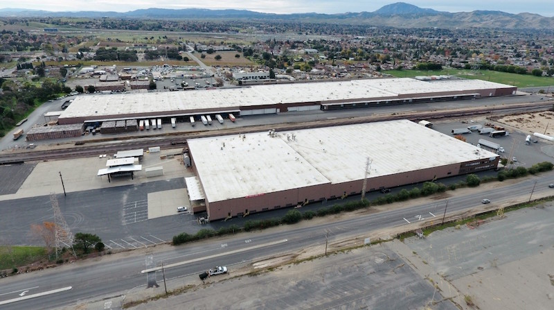 Antioch Distribution Center