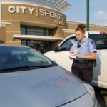 "The Antioch Police Explorers Issue 97 Crime Prevention ""Warning"" Citations"