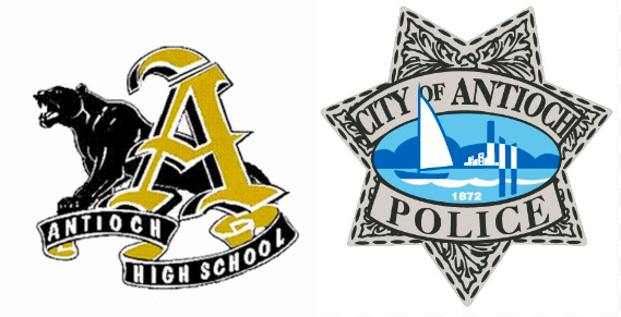 Antioch Panther and Antioch Police Department