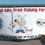 Antioch Annual Kids Fishing Derby