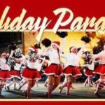 Antioch Holiday Parade