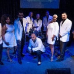 Motown With Top Shelf – El Campanil Theatre