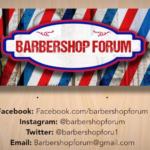 Barbershop Forum - Antioch