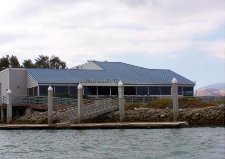 Humphrey's Restaurant Antioch Ca