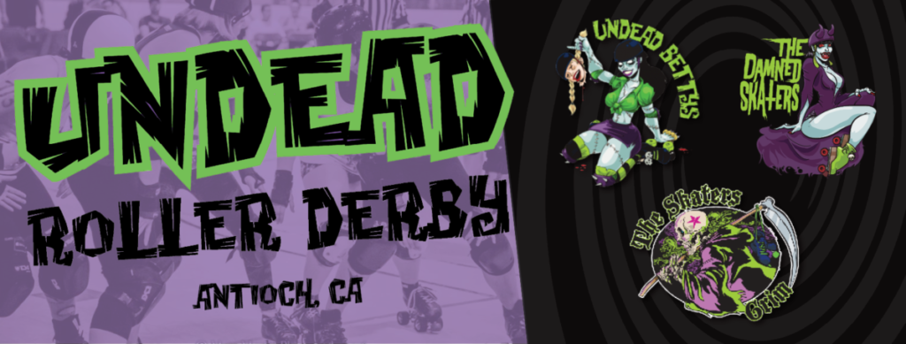 Undead Roller Derby East Bay