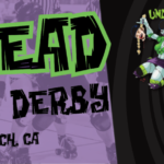 Undead Roller Derby Last Home Bout of the Season