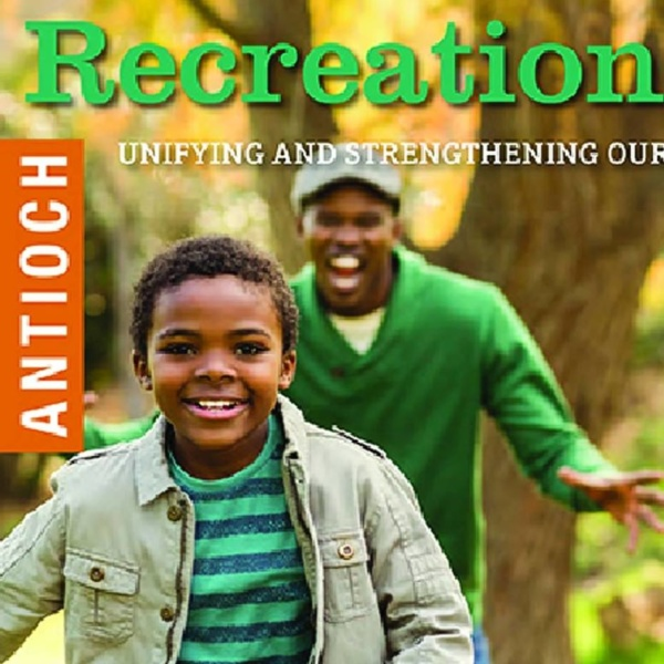 Antioch Recreation Center