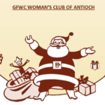 GFWC Woman's Club of Antioch 63rd Annual Christmas House Tour