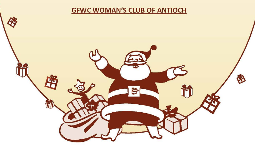 GFWC Woman's Club Christmas House Tour