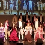 A Tribute to Hamilton Reprised by In the Light Voice Studio