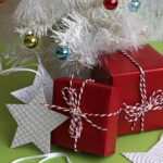 Gift of Giving Week at Prewett Library