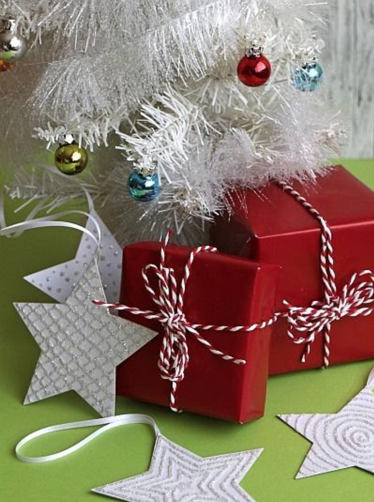 Antioch Library Gift of Giving Week