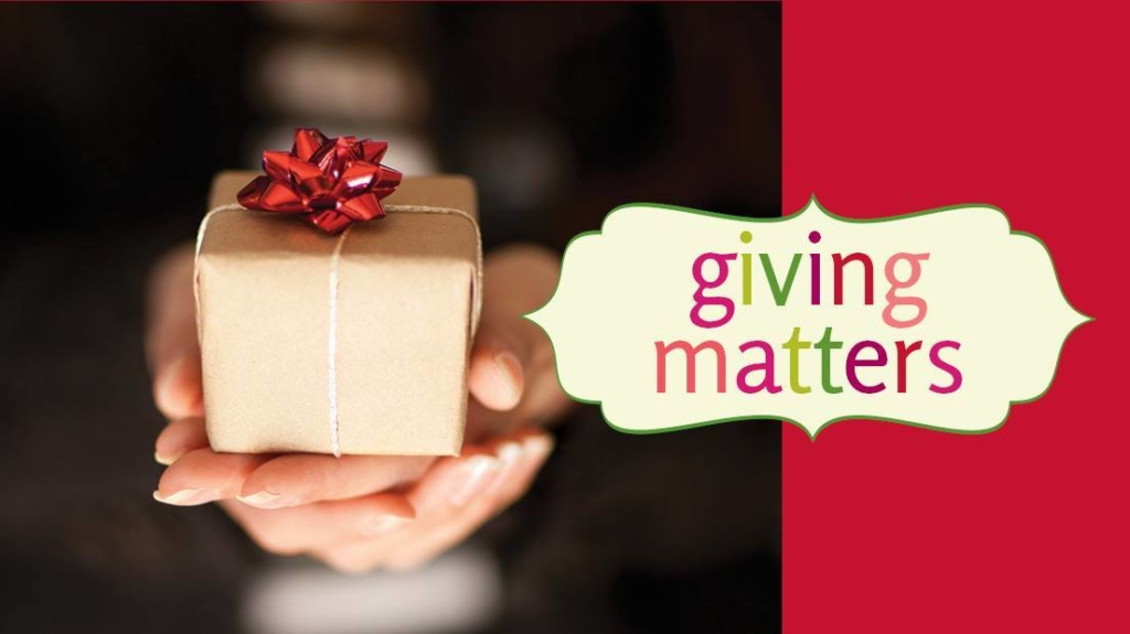 giving matters somersville towne center