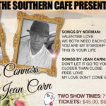 Southern Café Proudly Presents Norman Connors & Jean Carn