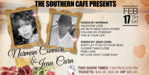 Norman Connors & Jean Carn