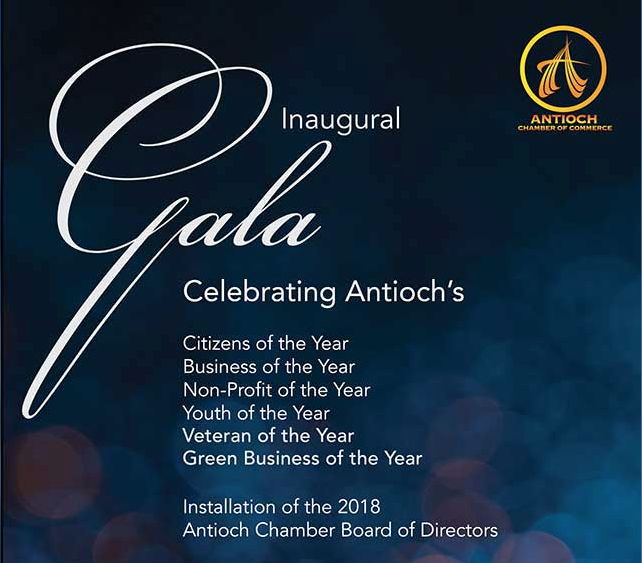 Antioch Chamber of Commerce Gala