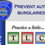 Antioch Police Department TLC