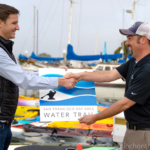 Antioch Marina officially part of SF Bay Area Water Trails