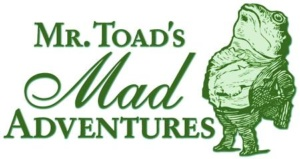 Mr Todd's Mad Adventures