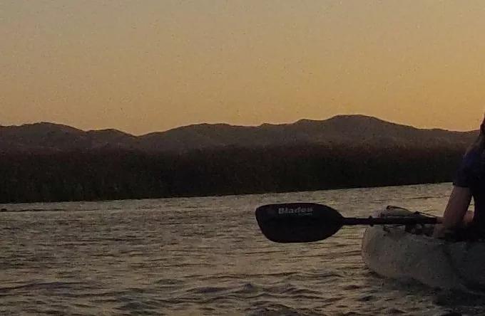 Delta Kayak Adventures