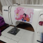 Introduction to your machine and sewing