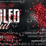 Souled Out at Southern Café